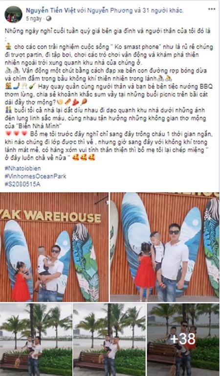 """Hashtag #Nhà tôi ở biển – từ khóa """"hot"""" của thị dân Hà Nội ảnh 9"""