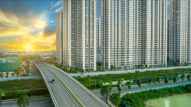 Hạ tầng, tiện ích tạo sức bật bền vững cho bất động sản ảnh 2