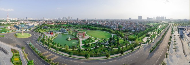 Hạ tầng, tiện ích tạo sức bật bền vững cho bất động sản ảnh 3