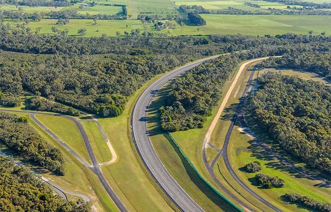 VinFast mua Trung tâm thử nghiệm xe của GM tại Australia ảnh 5