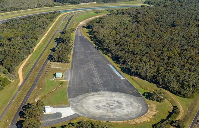 VinFast mua Trung tâm thử nghiệm xe của GM tại Australia ảnh 6