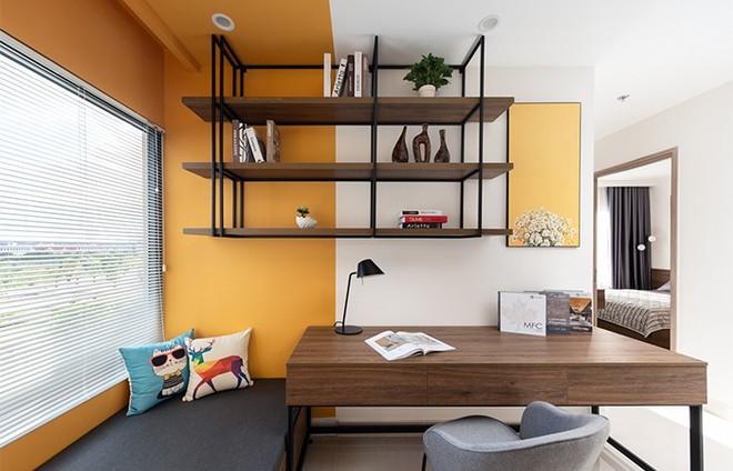 Khám phá căn hộ đẹp mê hồn tại Vinhomes Smart City ảnh 5