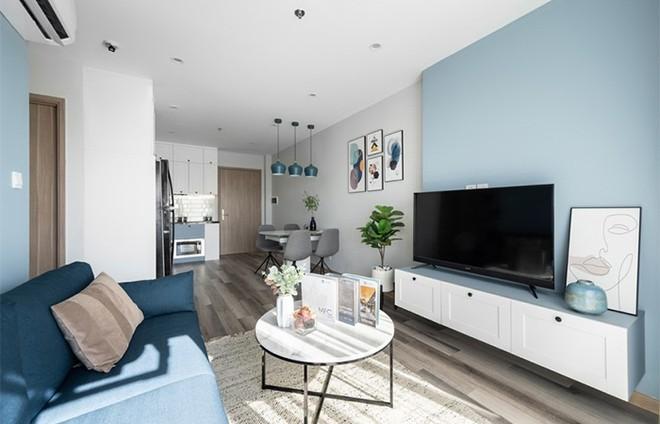 Khám phá căn hộ đẹp mê hồn tại Vinhomes Smart City ảnh 6