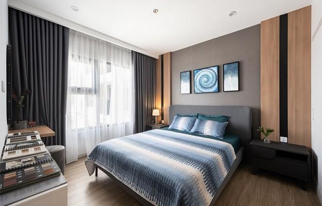 Khám phá căn hộ đẹp mê hồn tại Vinhomes Smart City ảnh 7