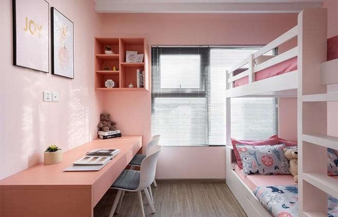 Khám phá căn hộ đẹp mê hồn tại Vinhomes Smart City ảnh 8