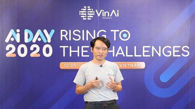 Vingroup công bố giải pháp tiên phong tối ưu camera ẩn dưới màn hình điện thoại ảnh 2