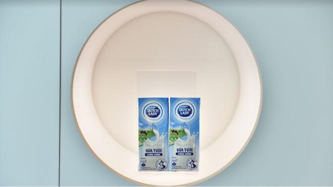 Dinh dưỡng mùa khai trường: Hóa ra hộp sữa tươi giảm đường, giảm béo được đầu tư kỳ công đến thế! ảnh 3