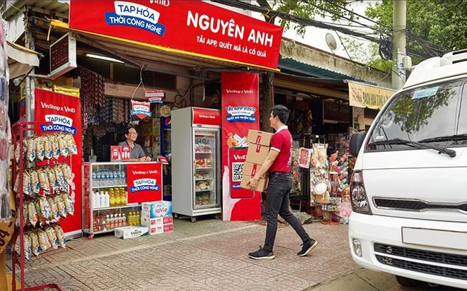 """Nikkei, DealStreetAsia: VinShop đang đi đúng hướng khi nhắm vào thị trường """"màu mỡ"""" ảnh 1"""