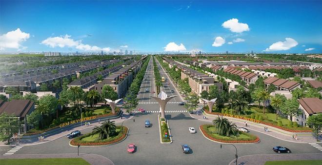"""Lần thứ 8 liên tiếp, Tập đoàn Đất Xanh được vinh danh """"Top 50 công ty niêm yết tốt nhất Việt Nam 2020"""" ảnh 4"""