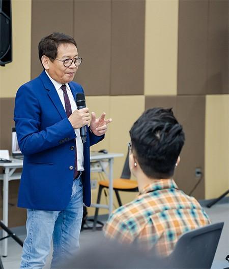 Khám phá những môn học lần đầu tiên có tại Việt Nam ở VinUni ảnh 2