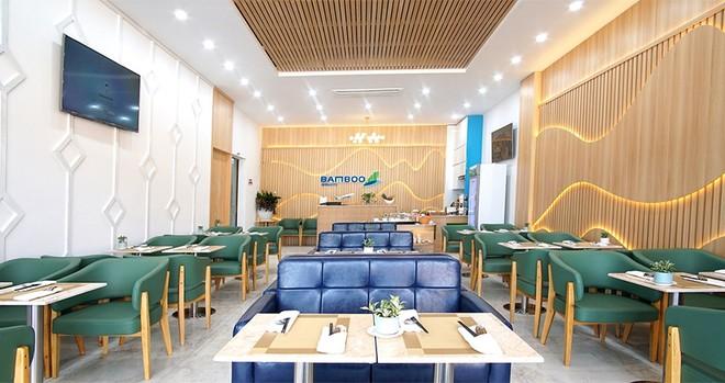 Bamboo Airways chính thức khai trương Phòng chờ Thương gia tại Côn Đảo ảnh 2