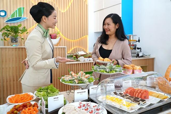 Bamboo Airways chính thức khai trương Phòng chờ Thương gia tại Côn Đảo ảnh 5