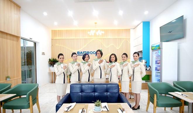 Bamboo Airways chính thức khai trương Phòng chờ Thương gia tại Côn Đảo ảnh 6