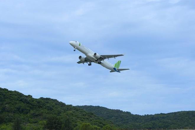 Bamboo Airways chính thức khai trương Phòng chờ Thương gia tại Côn Đảo ảnh 7
