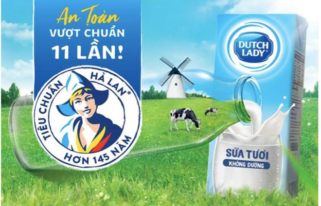 Từ nhỏ bé đến vĩ đại: Những điều làm nên lịch sử 145 năm của thương hiệu sữa toàn cầu ảnh 5