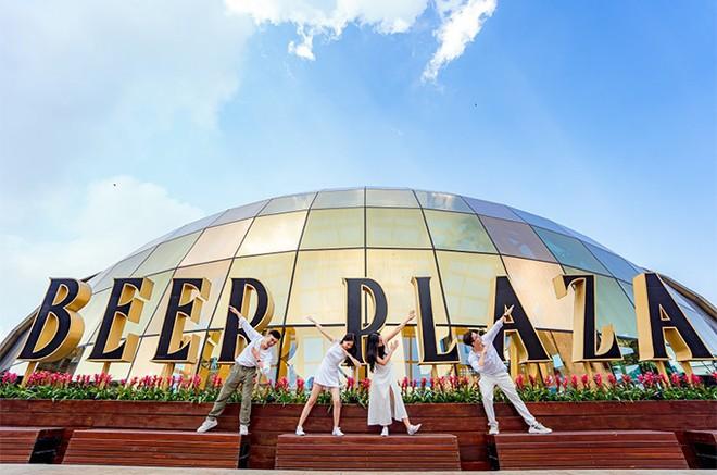 """""""Muôn trải nghiệm, triệu niềm vui""""- hệ sinh thái Sun Group tung combo """"khủng"""" ảnh 3"""