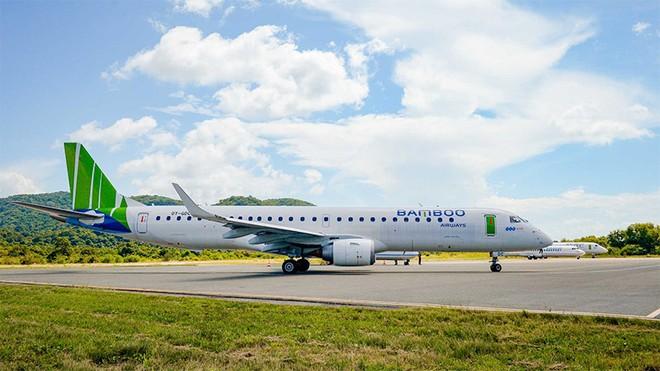 Khai trương các đường bay mới tới Côn Đảo, Bamboo Airways tung ưu đãi cực nóng ảnh 1