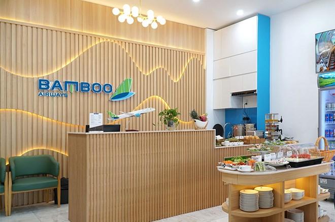Bamboo Airways bay đúng giờ nhất 10 tháng, là hãng duy nhất khai thác vượt công suất cùng kỳ ảnh 2