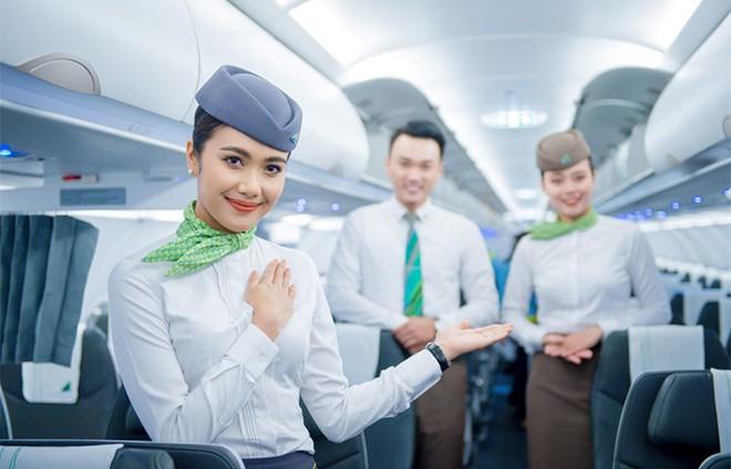 """Bamboo Airways được vinh danh """"Hãng hàng không khu vực hàng đầu châu Á"""" ảnh 2"""