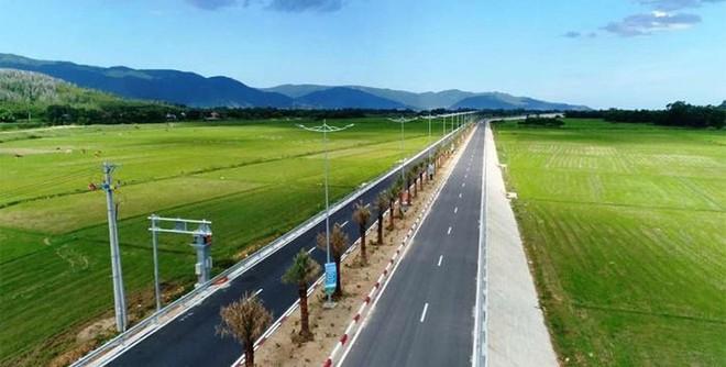 Những công trình hạ tầng thay đổi diện mạo Quy Nhơn ảnh 3