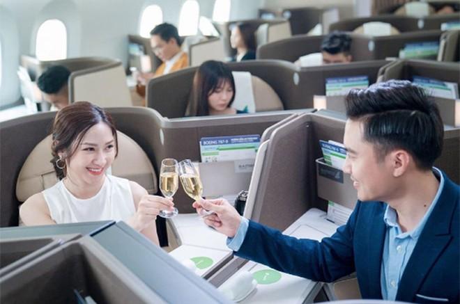 Bamboo Airways tung cặp combo bay du lịch mùa thu cực hấp dẫn ảnh 1