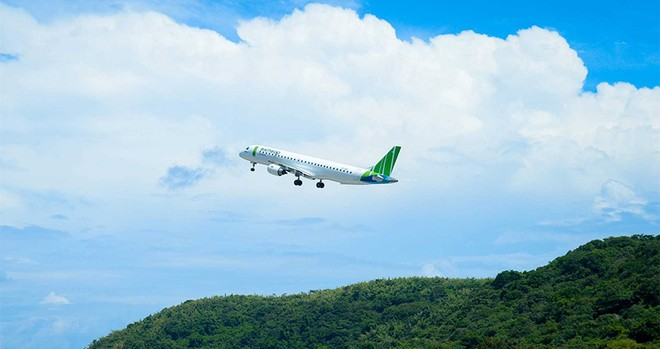 """Có gì trong loạt ưu đãi """"khủng"""" mừng khai trương các đường bay mới tới Côn Đảo của Bamboo Airways? ảnh 1"""