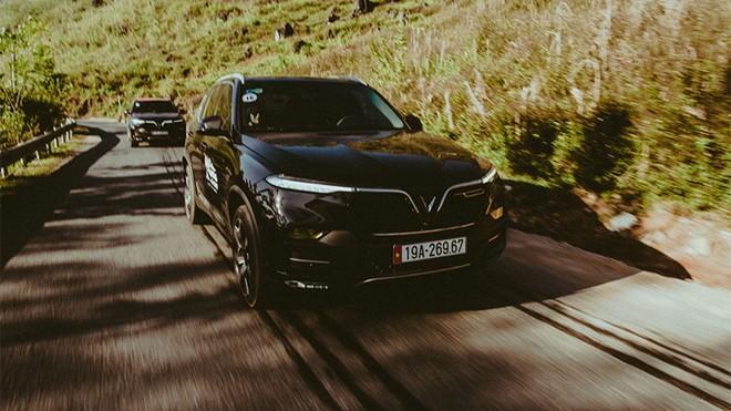 VinFast bán gần 2.900 xe trong tháng 10, giữ vững vị trí số 1 các phân khúc ảnh 3