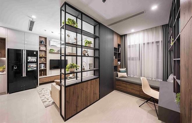 """Bộ sưu tập những căn hộ """"hút mắt"""" chỉ từ 168 triệu đồng chào đón Xuân Tân Sửu ảnh 2"""