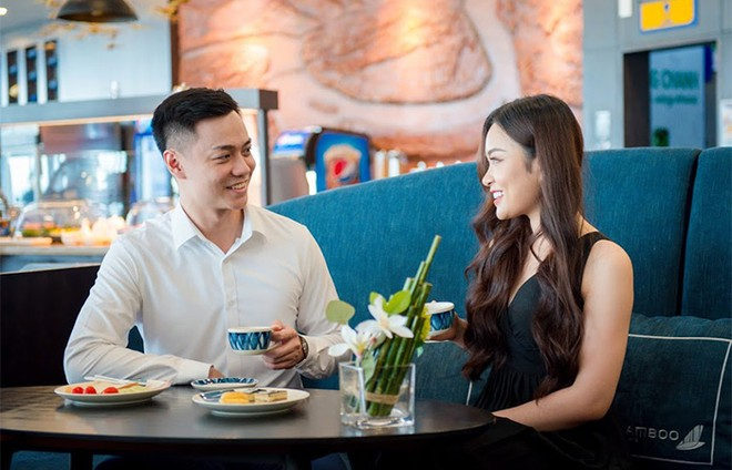 """Cùng Bamboo Airways trải nghiệm thành phố đáng sống nhất Việt Nam với combo bay - nghỉ """"Rộn rã Đà thành"""" từ hơn 2 triệu đồng/người ảnh 1"""