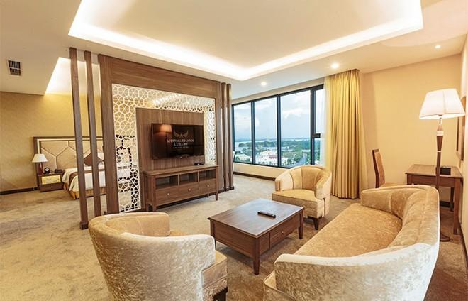 """Cùng Bamboo Airways trải nghiệm thành phố đáng sống nhất Việt Nam với combo bay - nghỉ """"Rộn rã Đà thành"""" từ hơn 2 triệu đồng/người ảnh 2"""