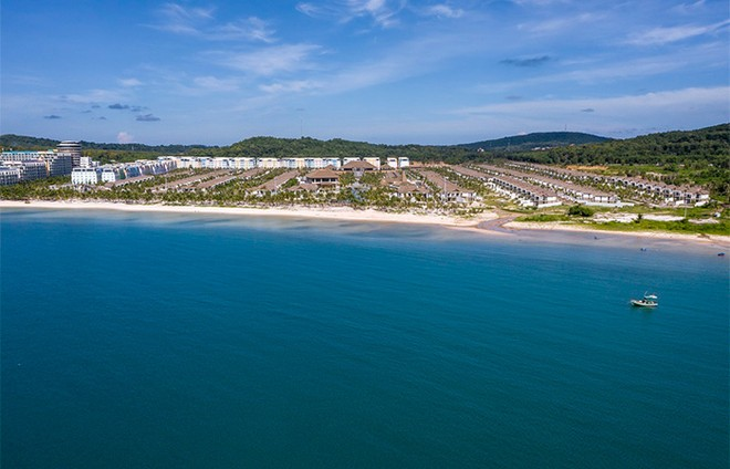 Nam Phú Quốc đón thêm thương hiệu quản lý khách sạn hàng đầu thế giới – Rosewood Hotel Group ảnh 1