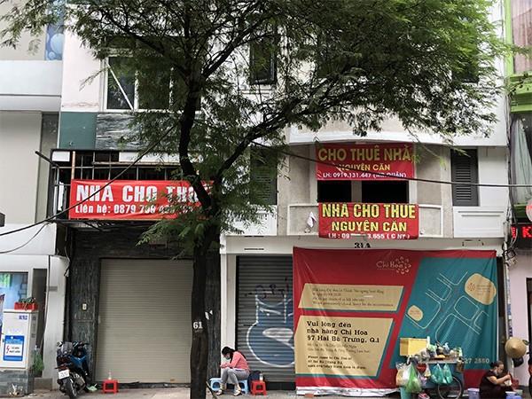 Mặt bằng bán lẻ hậu Covid-19: Nhà phố thất thế, trung tâm thương mại lên ngôi ảnh 1