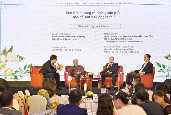 Kinh tế xoay trục, BĐS Quảng Ninh sẽ tiếp nối thăng hoa? ảnh 3