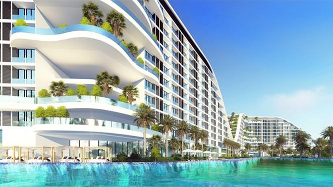 Ưu đãi đặc biệt tới 75% dịp khai trương khách sạn 1.500 phòng tại Quy Nhơn ảnh 3
