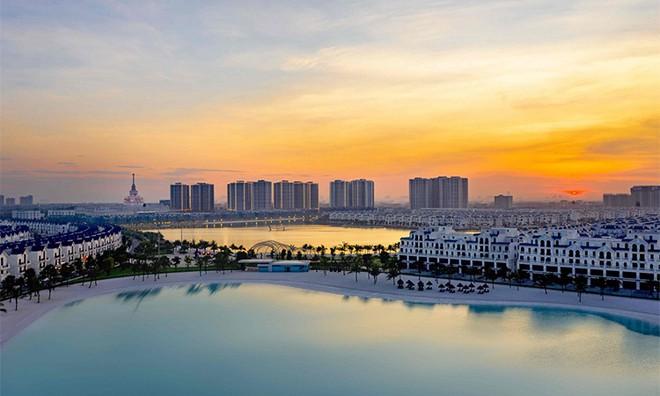 """Vinhomes Ocean Park đạt giải thưởng danh giá nhất của """"Thành phố thông minh 2020"""" ảnh 3"""