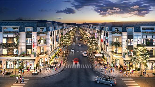 Saigon Hub: độc đáo mô hình Sài Gòn thu nhỏ giữa lòng phố núi Kon Tum ảnh 1