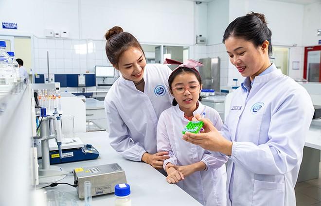 Friesland Campina Việt Nam tự hào nhận giải thưởng Trao quyền cho phụ nữ khu vực châu Á – Thái Bình Dương ảnh 4
