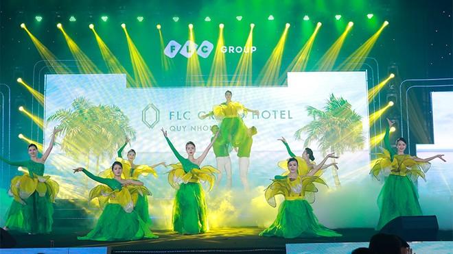 Chính thức khai trương khách sạn dài gần 1km, 1.500 phòng, công suất 3.500 khách tại Quy Nhơn ảnh 6