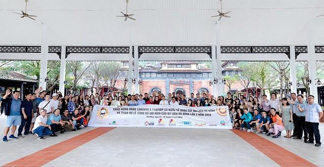 Sun World Ba Na Hills đồng hành cùng Đà Nẵng kích cầu du lịch lần 2 ảnh 1