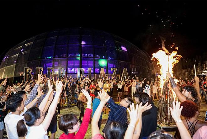 Sun World Ba Na Hills đồng hành cùng Đà Nẵng kích cầu du lịch lần 2 ảnh 5