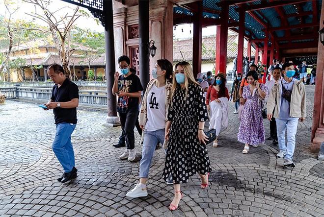 Sun World Ba Na Hills đồng hành cùng Đà Nẵng kích cầu du lịch lần 2 ảnh 2