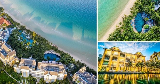 """Cần gì Maldives, Việt Nam cũng có """"đảo thiên đường"""" cực sang chảnh để """"đi trốn"""" cuối năm ảnh 3"""