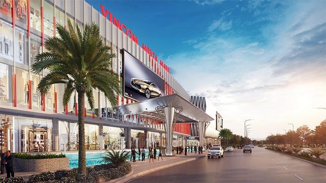 """""""Bật mí"""" loạt thương hiệu đình đám sẽ có mặt tại Vincom Mega Mall Ocean Park ảnh 1"""