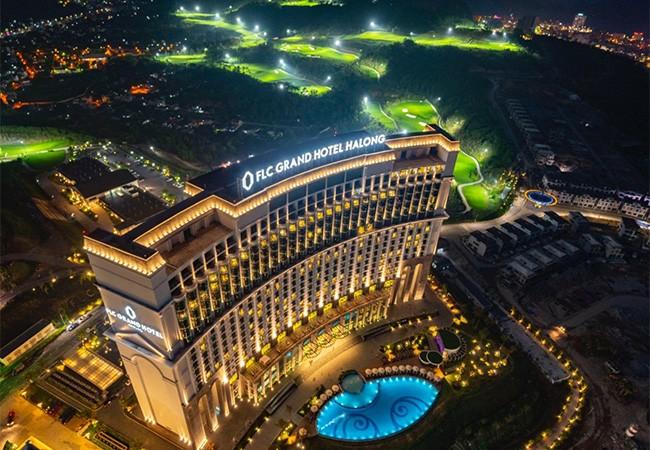 FLC Grand Hotel: dấu ấn từ những công trình biểu tượng ảnh 2