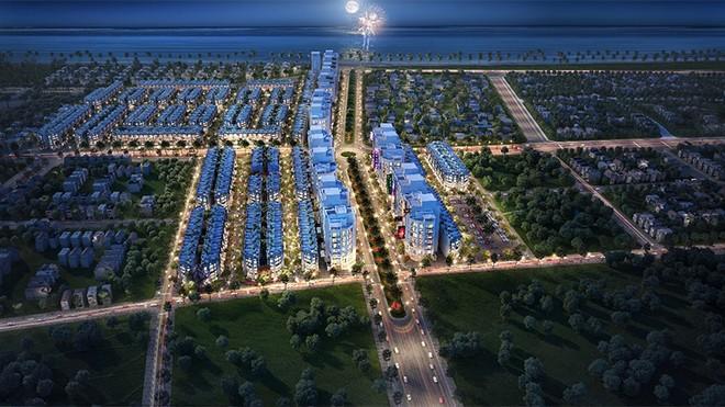 """Bất động sản Sầm Sơn: """"Vùng đất hứa"""" cho các nhà đầu tư ảnh 3"""