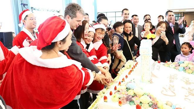 Dồn dập ưu đãi mừng sinh nhật FLC Hạ Long, quần thể 5 sao có tầm nhìn đẹp nhất Quảng Ninh ảnh 5