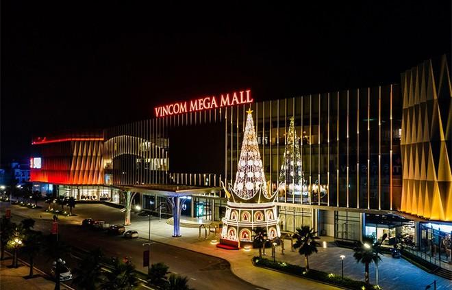 """Vincom Mega Mall Ocean Park tung """"bão"""" quà tặng trị giá gần 20 tỷ đồng dịp khai trương ảnh 3"""