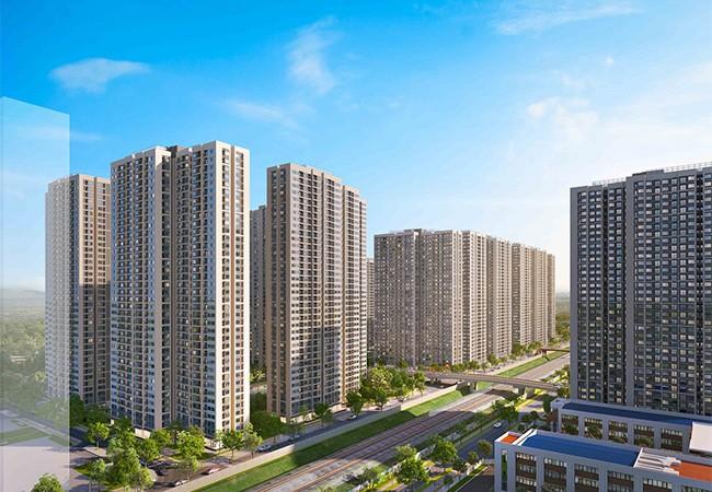 Mở bán Grand Sapphire 3 – toà căn hộ xanh bậc nhất của Vinhomes Smart City ảnh 2