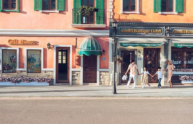 """Lạc giữa """"thiên đường Amalfi"""" bên bờ biển Nam đảo Ngọc ảnh 10"""
