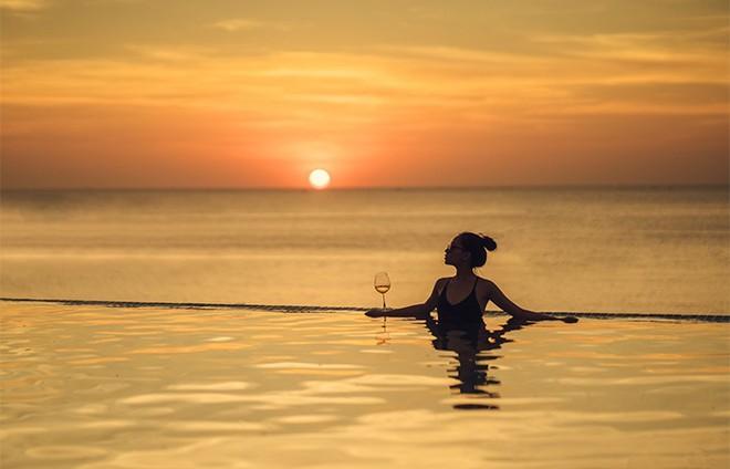 """Lạc giữa """"thiên đường Amalfi"""" bên bờ biển Nam đảo Ngọc ảnh 11"""